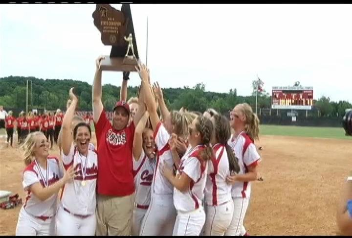 Chippewa Falls wins its first-ever state title