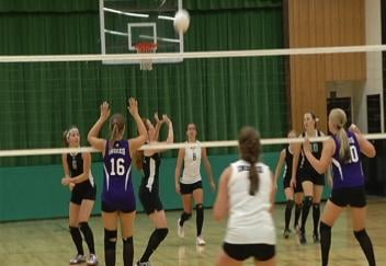 EC Immanuel Lutheran sweeps Independence, 3-0