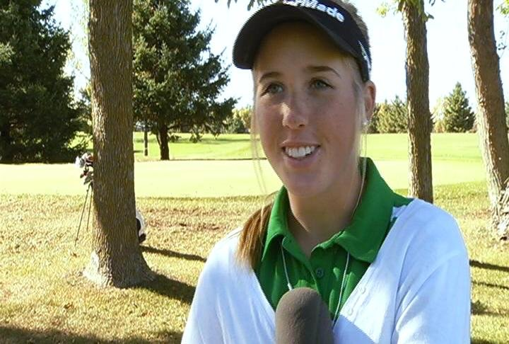 Osceola's Casey Danielson talks about her Junior Ryder Cup experience
