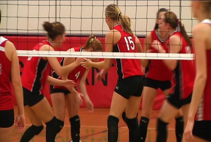 Gilmanton gets past Eleva-Strum, 3-1