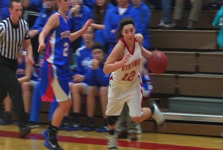 Colfax handles Glenwood City in DSC play