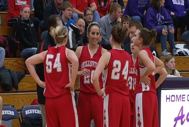 Neillsville, ranked #1 in Division 3, remains unbeaten with a win at Augusta