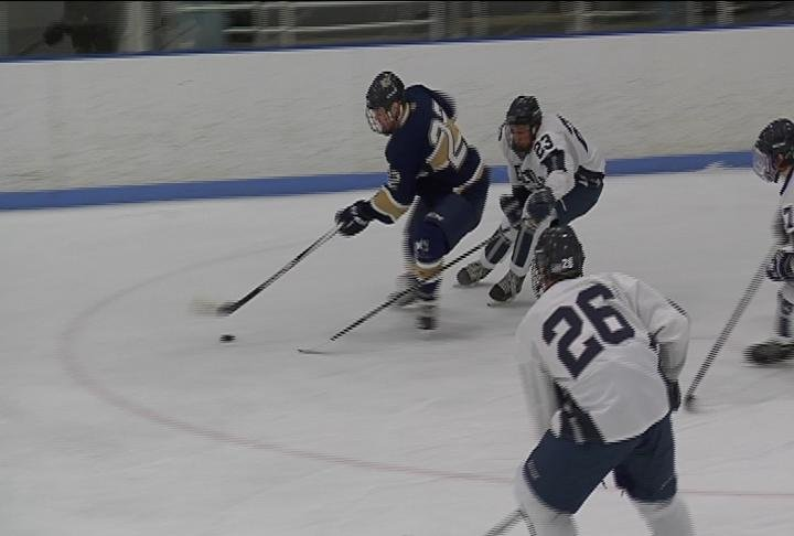 UW-Eau Claire picks up a last-second win at UW-Stout