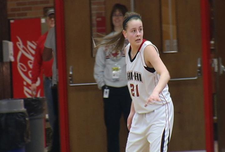 Chippewa Falls beats Medford by 39