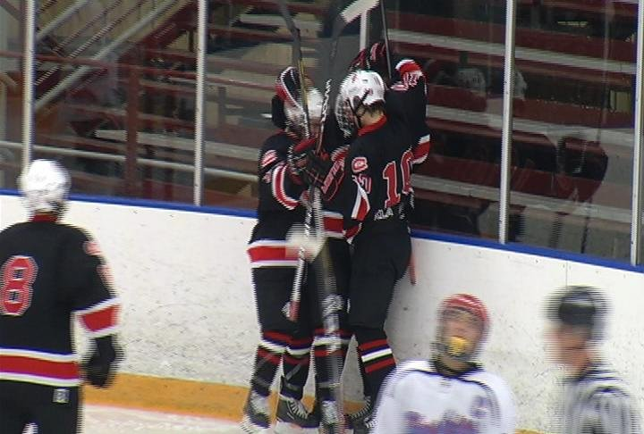 Chi-HI scores 9 goals on North