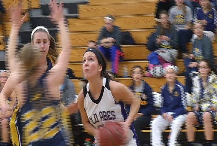 Memorial beats Wausau West in non-conference action