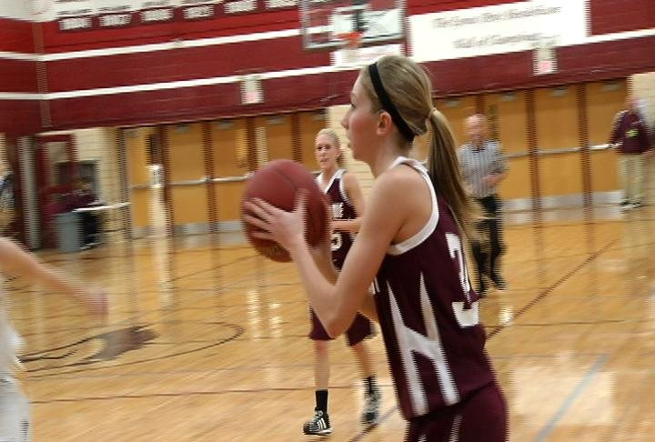 Menomonie moves on in Division 2 after a win over Tomah