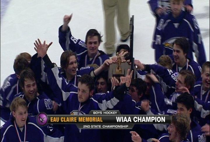 Memorial beats Verona to claim the 2013 state title