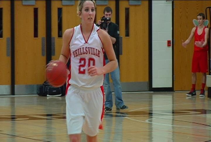 Neillsville is one win away from returning to state