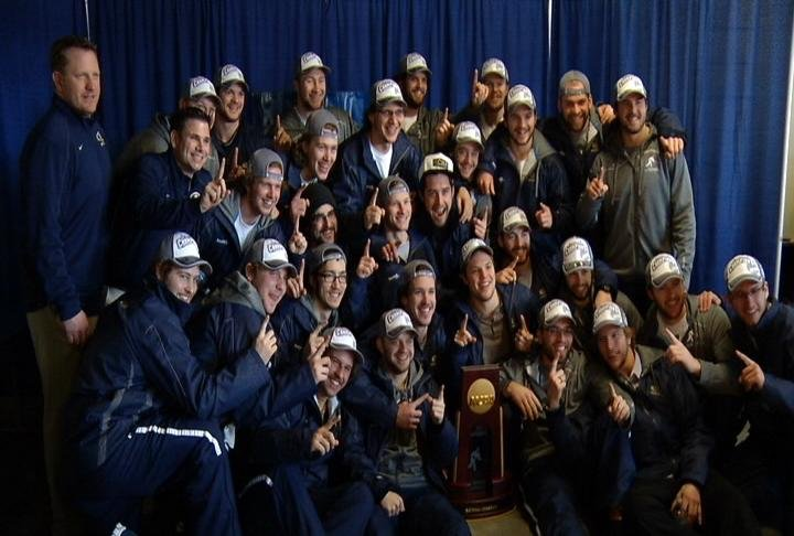 The Blugolds return as NCAA DIII National Champions