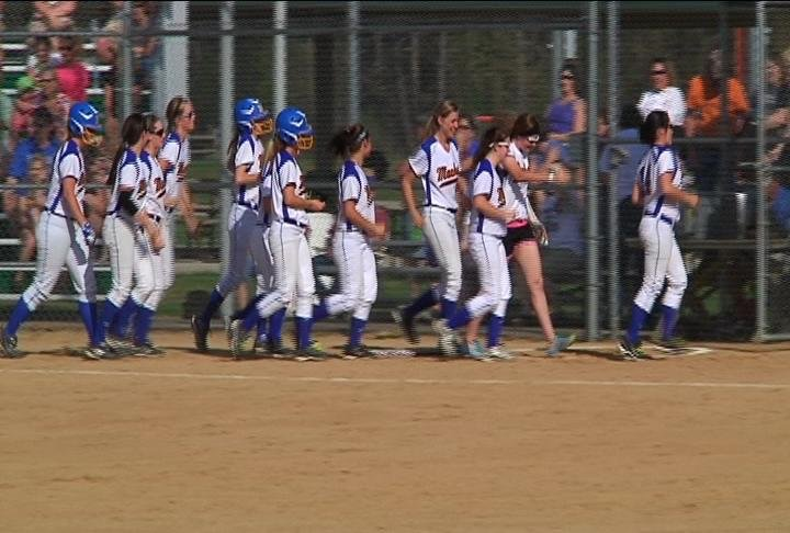 McDonell blanks Glenwood City 12-0