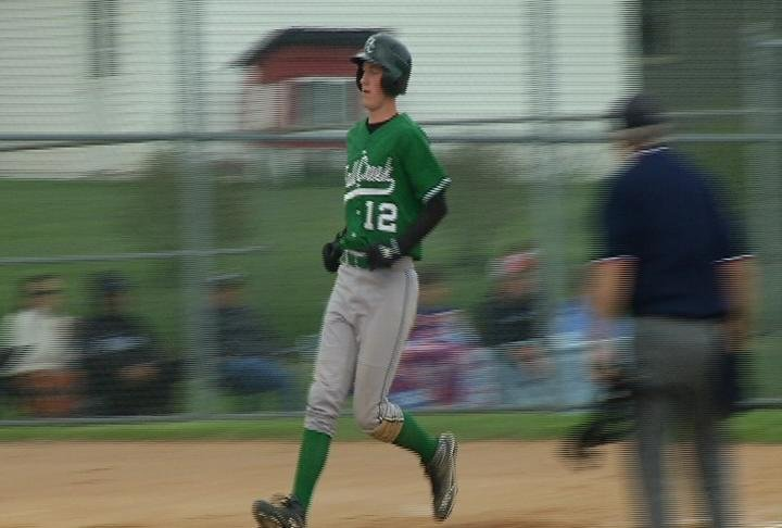 Fall Creek goes extra innings to defeat Mondovi