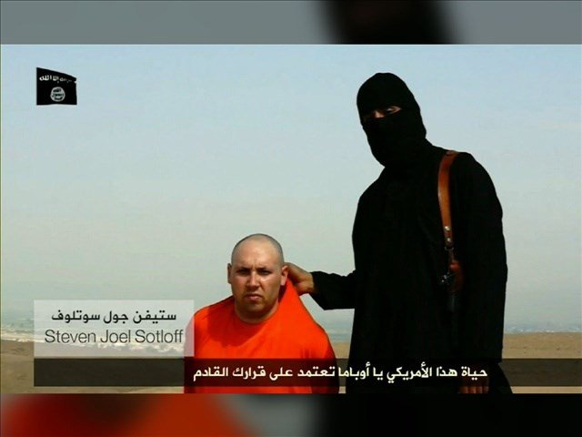 ISIS Video / MGN Online