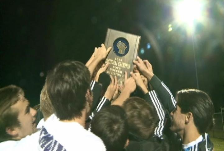 EC Memorial will make their 9th trip to state