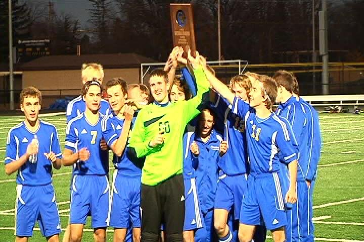 Rice Lake makes the program's 1st-ever trip to state