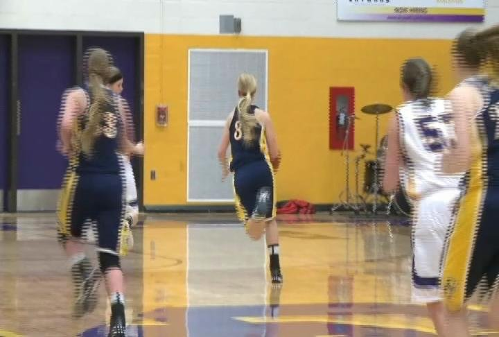 Eau Claire goes cold on the road, shooting just 25%