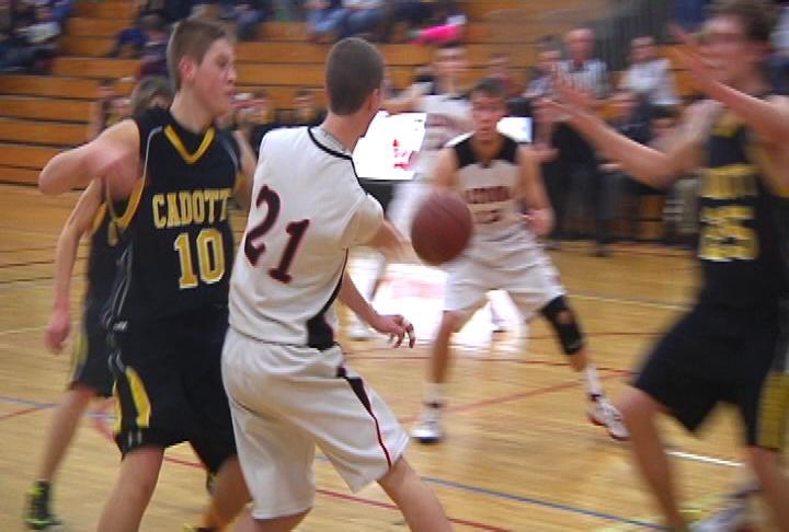 Altoona holds off Cadott