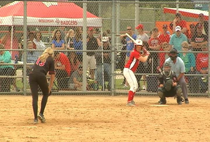 Chippewa Falls tops Spash in a battle of ranked teams