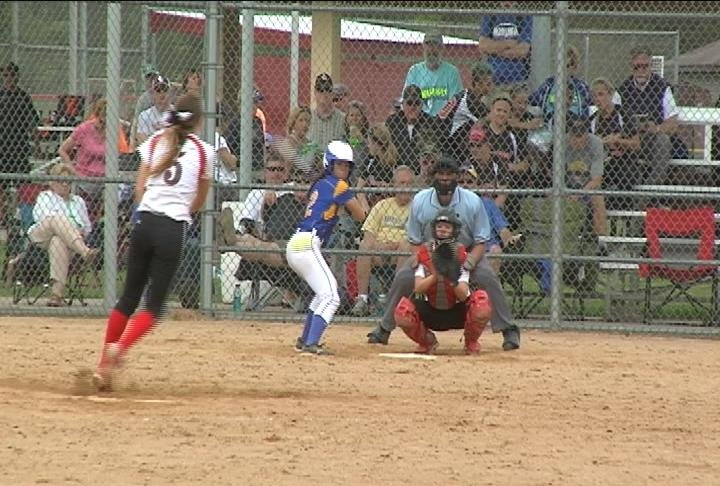 Rice Lake goes to extra-innings against Wilmot
