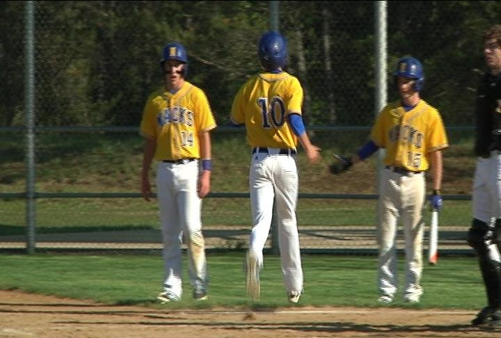 McDonell splits the WCC title with a win over Cadott
