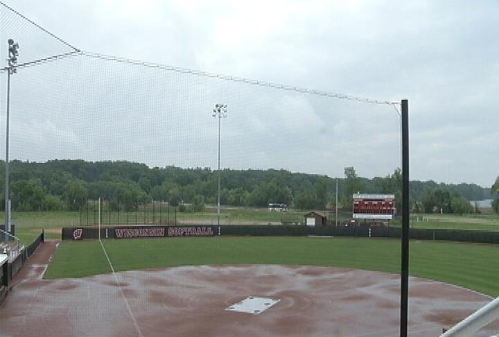 Rain forces a number of changes at the WIAA state softball tournament