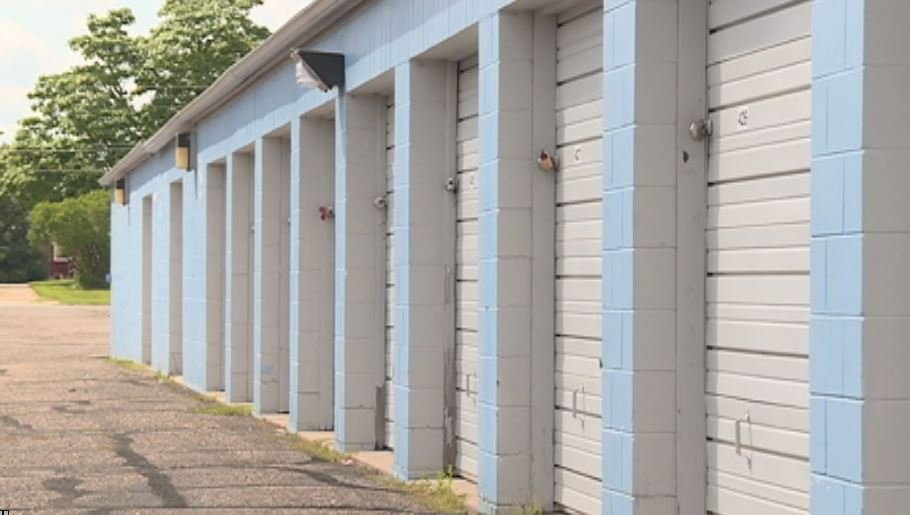 Storage Unit Burglaries On The Rise