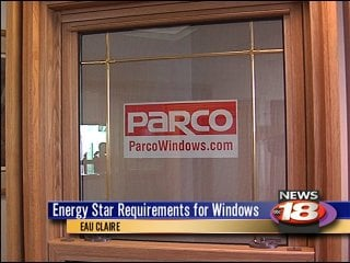 Local window manufacturer stays ahead of federal for Wisconsin window manufacturers