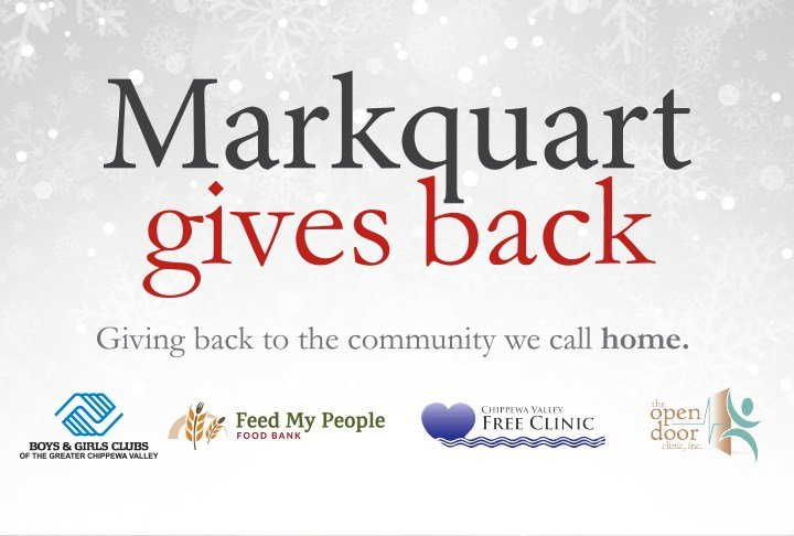 Chippewa Falls 39 Markquart Dealerships Donate 50k To Local