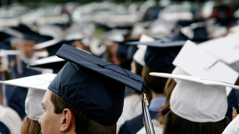 Are you graduating and in need of a cap and gown? - WKOW 27: Madison ...