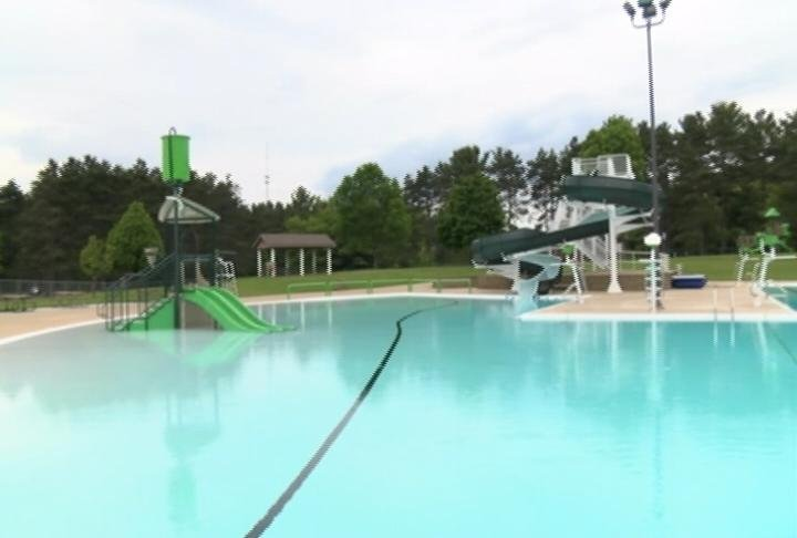 Eau Claire Fairfax Pool To Open Memorial Day Weekend Waow Newsline 9 Wausau News Weather