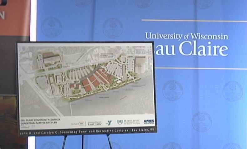 WEDC grant awarded to Sonnentag Complex project will go towards demolition