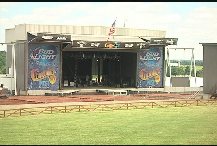 Country Fest 2018 tickets on sale Friday - WQOW TV: Eau Claire, WI ...