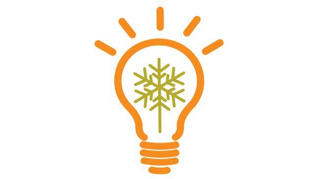 Bright ideas for winter wellness: leave seasonal illness out in