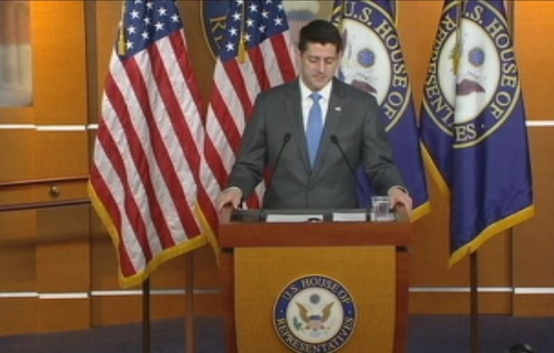 Eau Claire political expert doesn't think Paul Ryan will be gone long