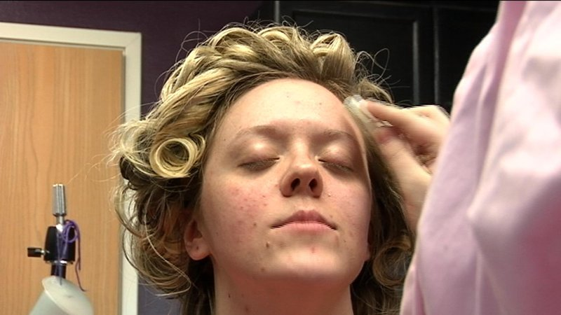 Hair Ball Has Artists In The Chippewa Valley Competing For Chari