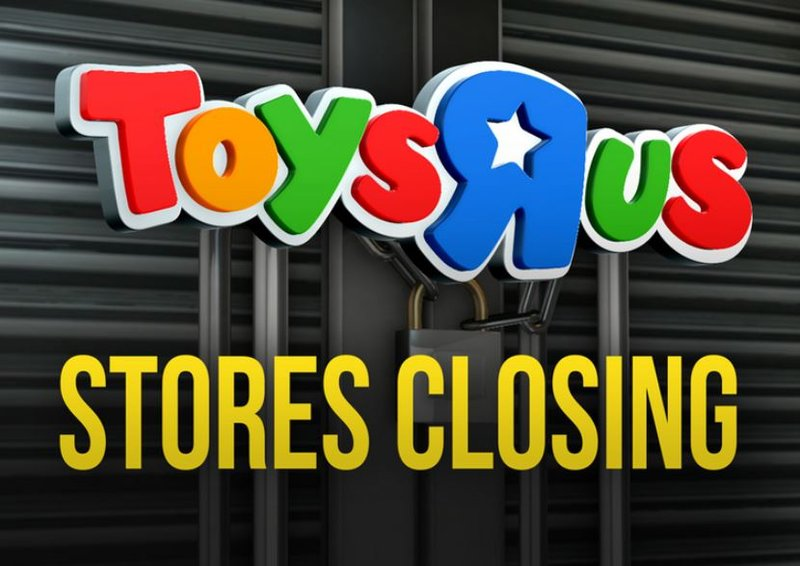 Toys R Us closing all stores by Friday - WQOW TV: Eau ...