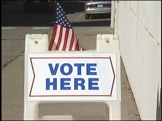 Voters head to polls in Tuesdays recall primary - WQOW TV: Eau Claire ...