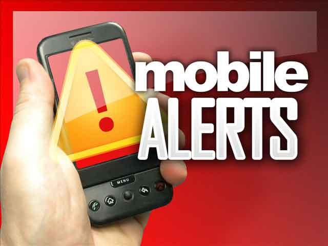 Wireless Emergency Alerts - WQOW TV: Eau Claire, WI NEWS18 News ...