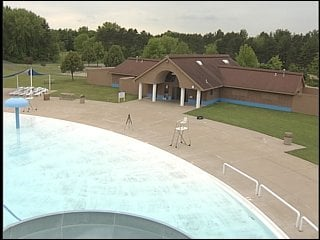 Fairfax Pool Hours Extended Monday July 16th Wqow Tv Eau Claire Wi News18 News Weather