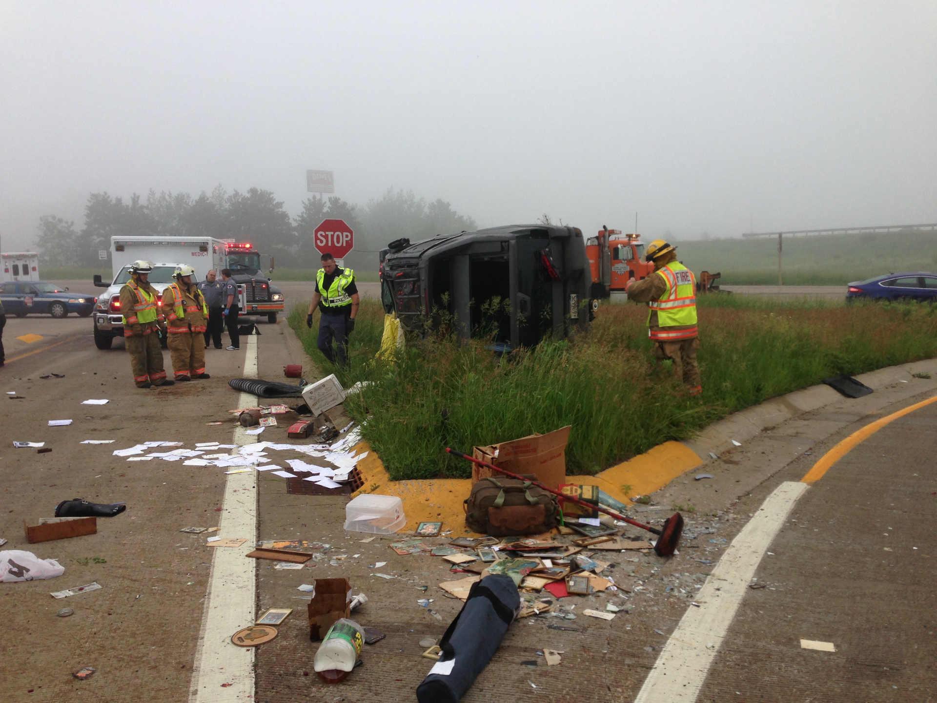 Bg Highway 39 Wisconsin