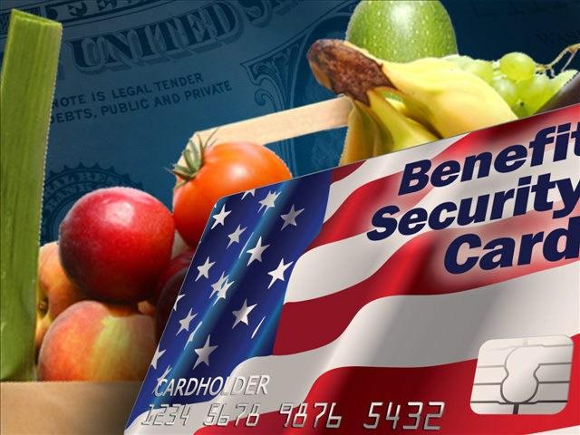 Racine Food Stamps