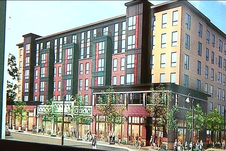 Confluence Project Development Agreement Released - Wqow Tv: Eau