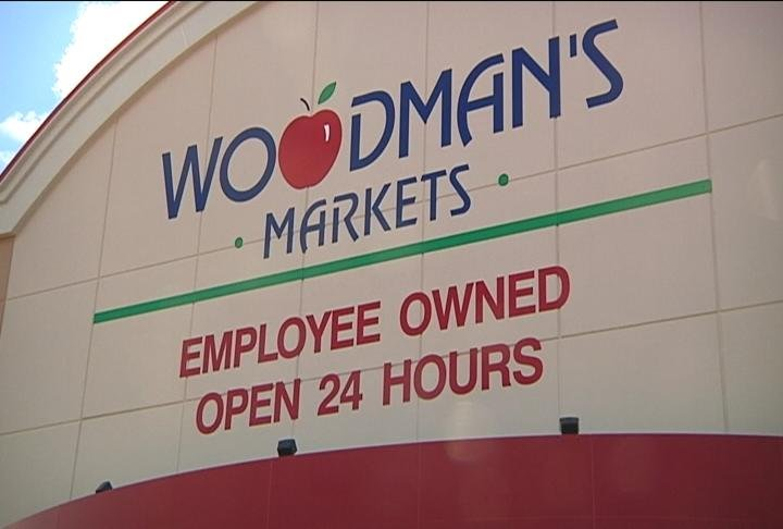 News 18 gets an inside look at Altoona's new Woodman's
