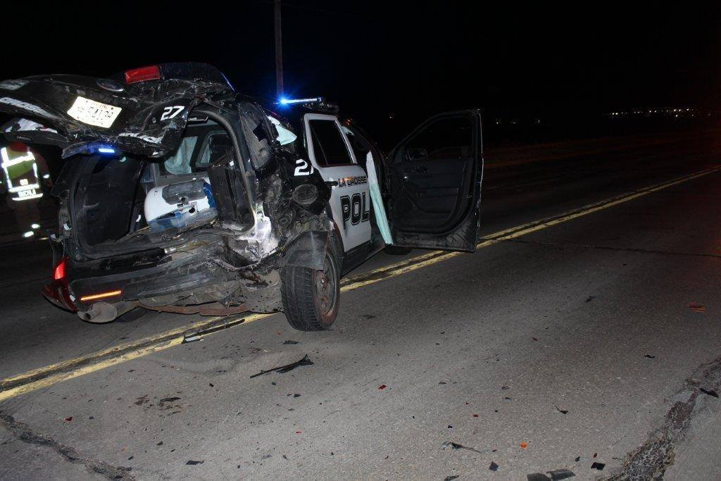 Madison County Car Accident